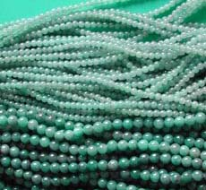 Gem stone wholesale online supply genuine jade stone in deep or light green tone. Green jade has long been used by asian people as a power tool to keep safe, calm and away form evil spirit.